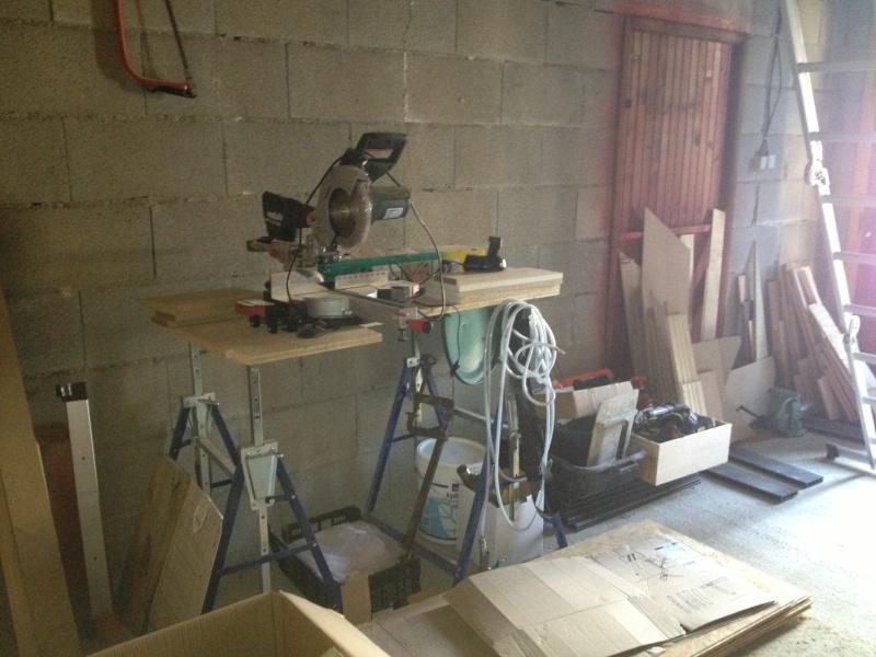 Atelier/garage de Poupou, sa avance doucement... Img_0910