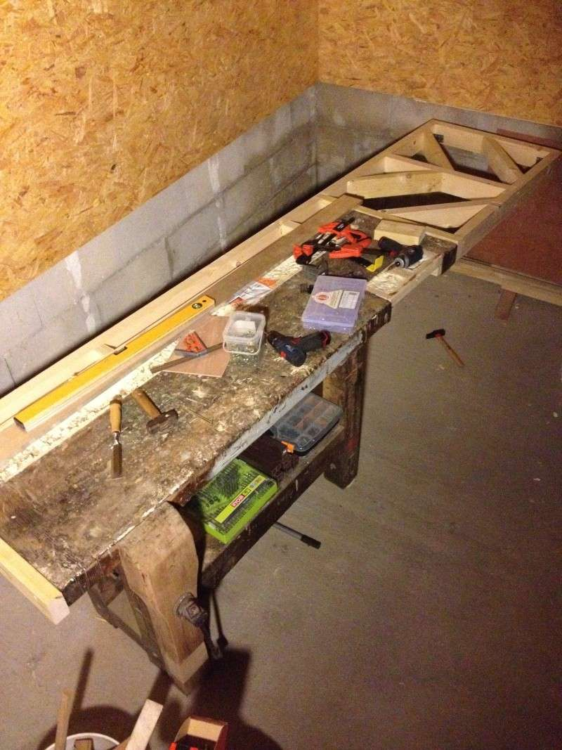 Atelier/garage de Poupou, sa avance doucement... Img_0915