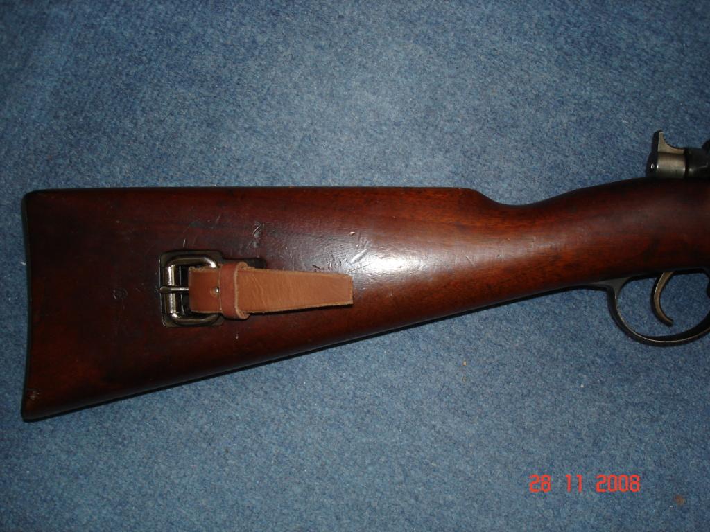 Mousqueton de cavalerie mod. 1893, Mannlicher - Page 5 Steyr_10