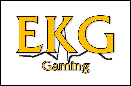 EKG Gaming