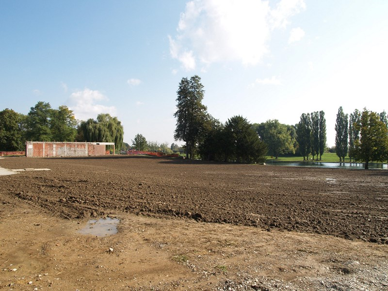 Nikola Hanžel o gradnji novoga hotela Vedran12
