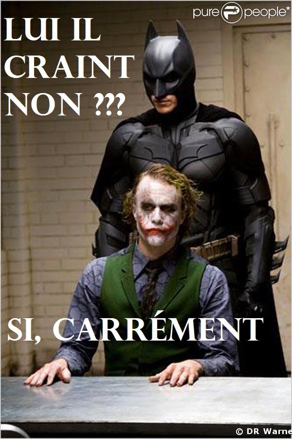 """""""Answer pictures"""" par Clèm' Batman10"""
