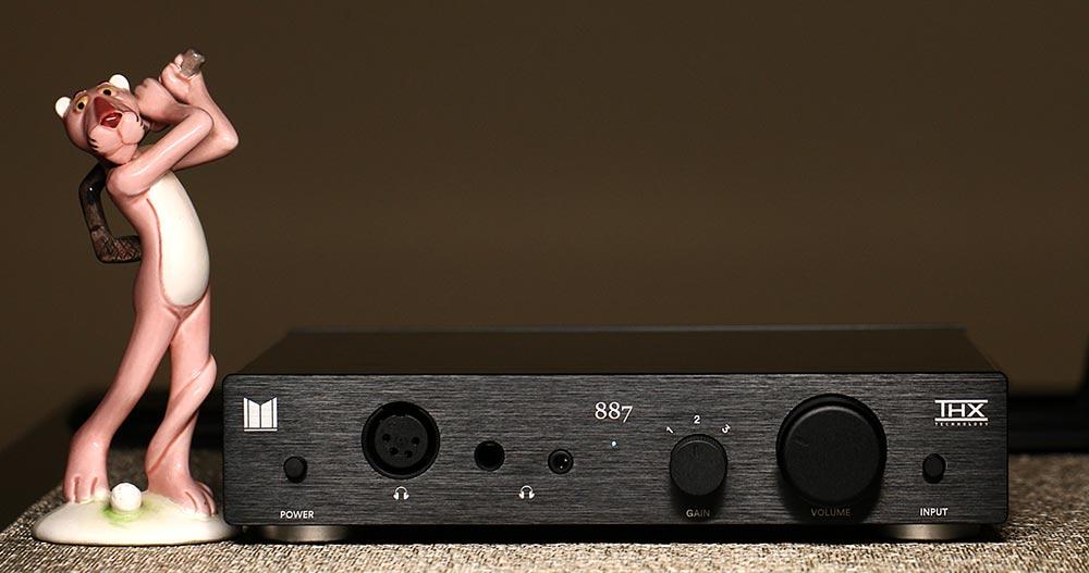 Consiglio amplificatore cuffie Dc7a3510