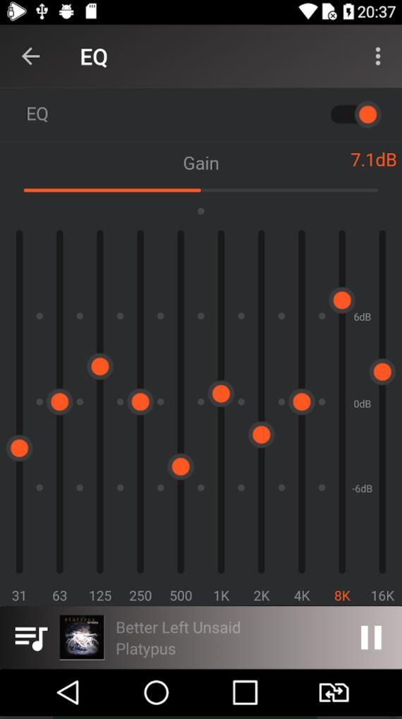 In mobiltà: player android e dac usb autoalimentato (NO Dap) Uapp310