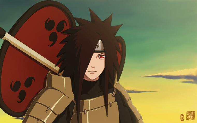 Rol de Naruto en Habbo