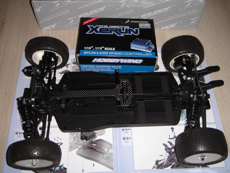 xray 1/10 4wd off-road Dsc04416