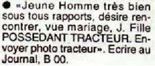 Humour et blagues divers - Page 2 Annonc14
