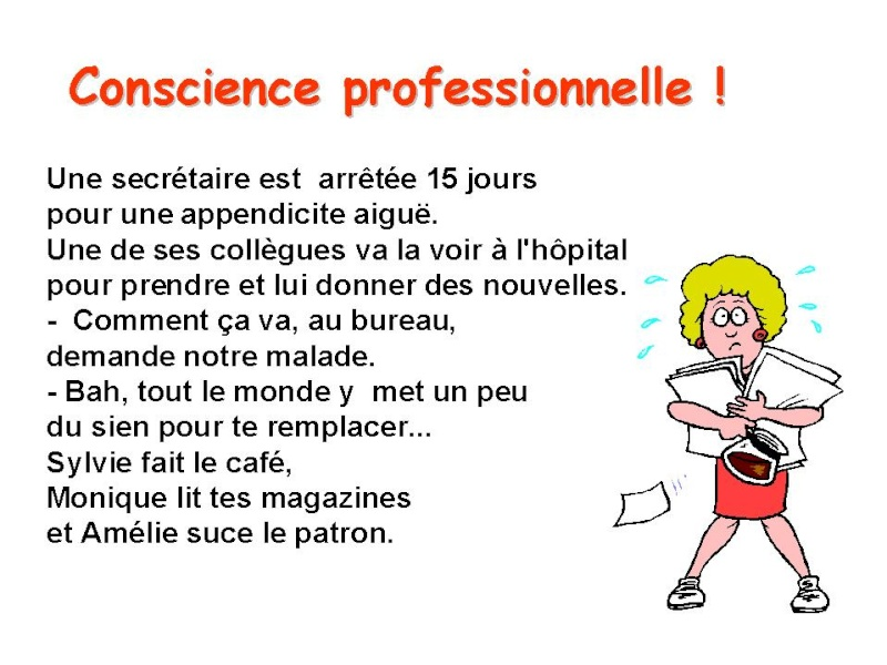 Humour et blagues divers - Page 2 Consci10