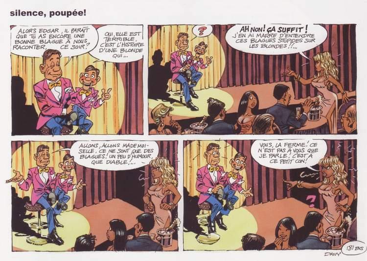 Humour et blagues divers - Page 2 Silenc10