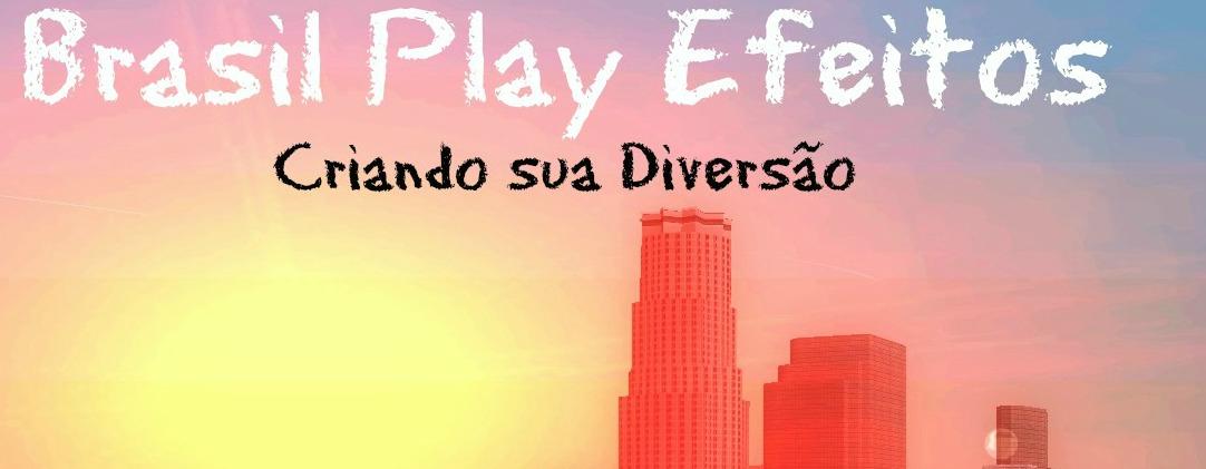 Brasil Play EfeitosRPG