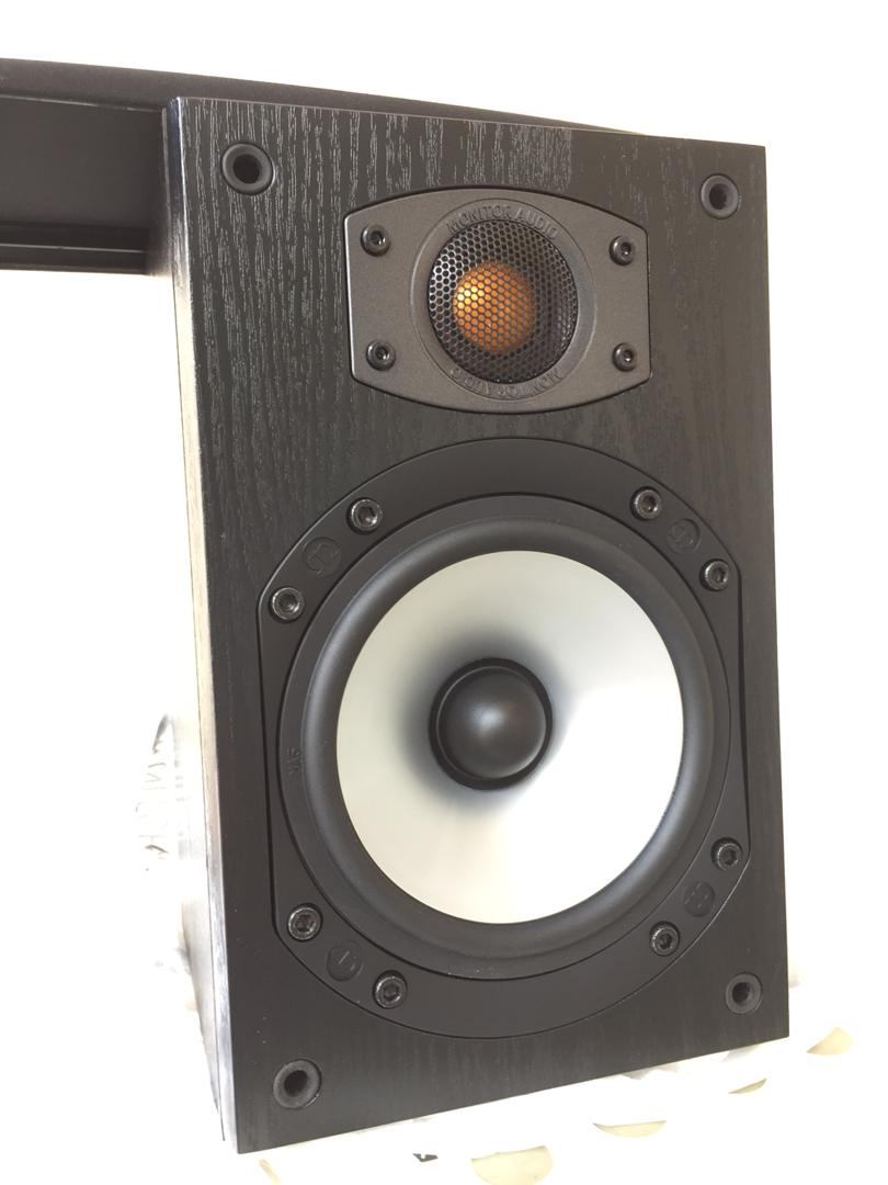 Monitor Audio M-1 surround speaker Monito13