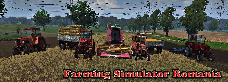Farming-Simulator-Romania
