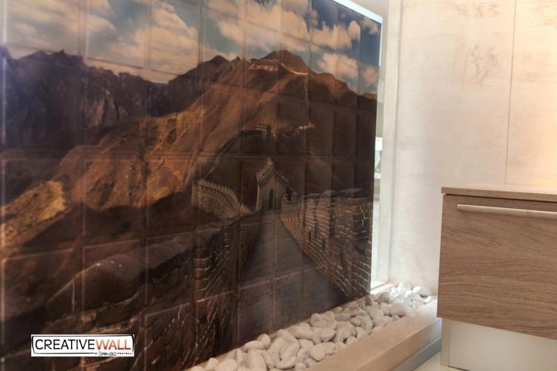 Revêtement mural 3D à base de bagasse, donnez du relief à vos murs (Wall Decor) 10773710