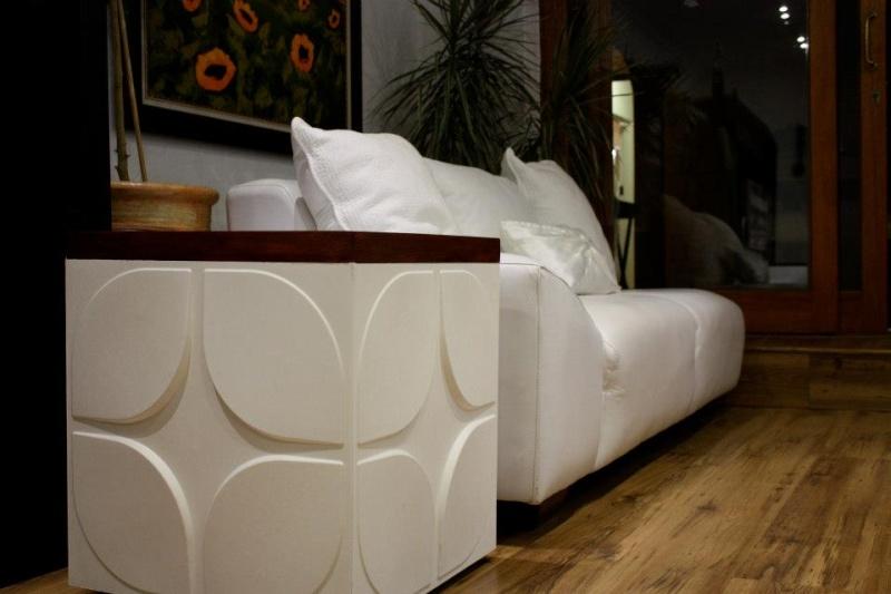 Revêtement mural 3D à base de bagasse, donnez du relief à vos murs (Wall Decor) 37515010