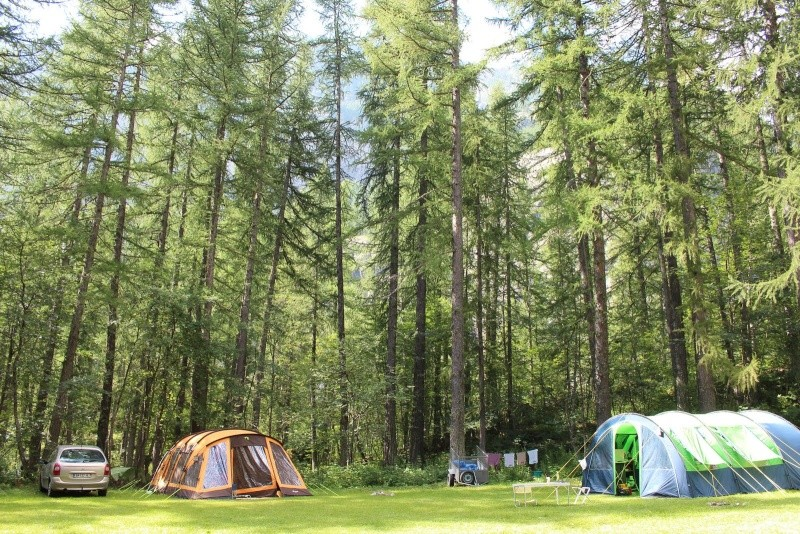 Camping Ailefroide - 05340 Pelvoux (Hte Alpes) Img_2411