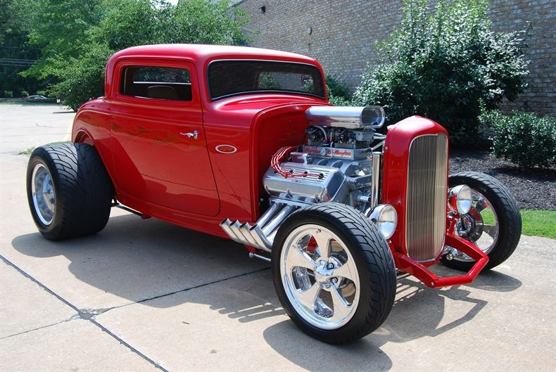 Carro pro-line hot rod 1/8 - Page 2 Hotrod10