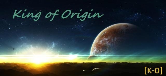 Forum alliance King of Origin