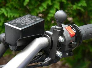 Fixation GPS ? Suppor10