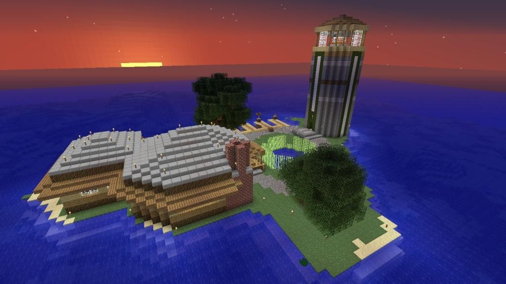 Minecraft screen shots 2012-113