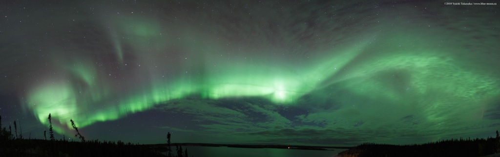 Nature is AWESOME! Aurora10