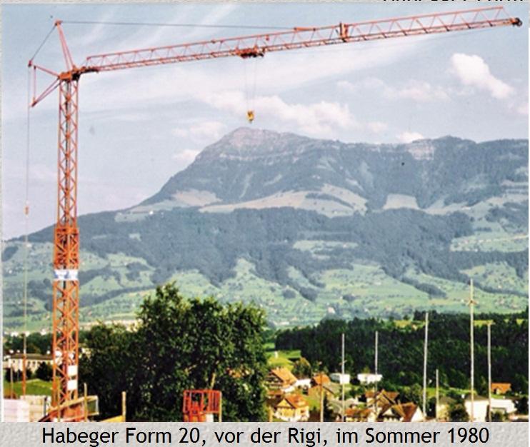 Grue SUISSE : HABEGGER AG Thun Brochu10