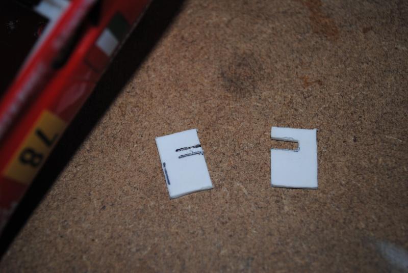 Clips de tenue de carro 2piece10
