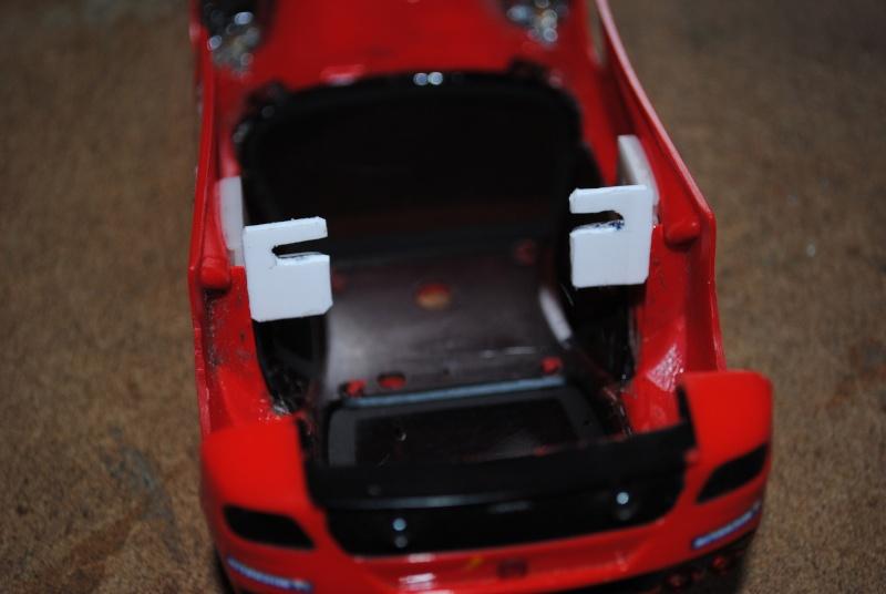 Clips de tenue de carro Interi11