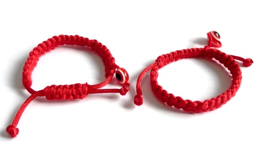 Защитная красная нить 1010