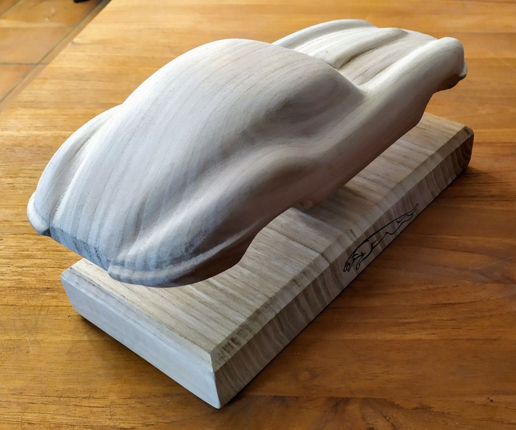 Sculptures automobiles 2020-026