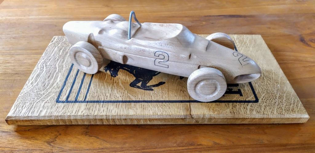 Sculptures automobiles 2020-029