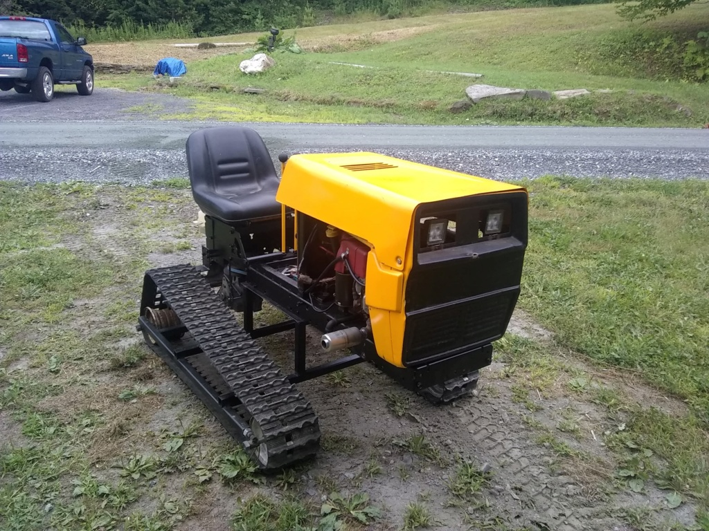 homemade mini dozer - Page 2 37642010