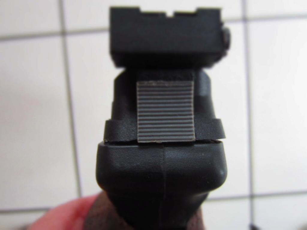 Gamo Compact.  Img_0810