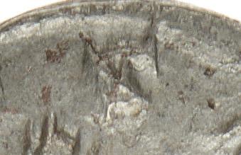 Antoninien de Gordien fauté S-l16016