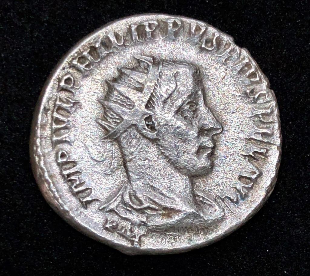 Antoninien de Philippe 1 S-l16018