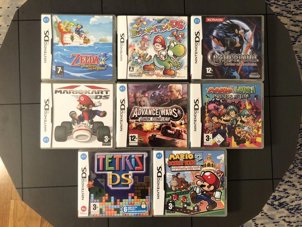 [ESTIM] Console et Jeux Nintendo DS Img_0910