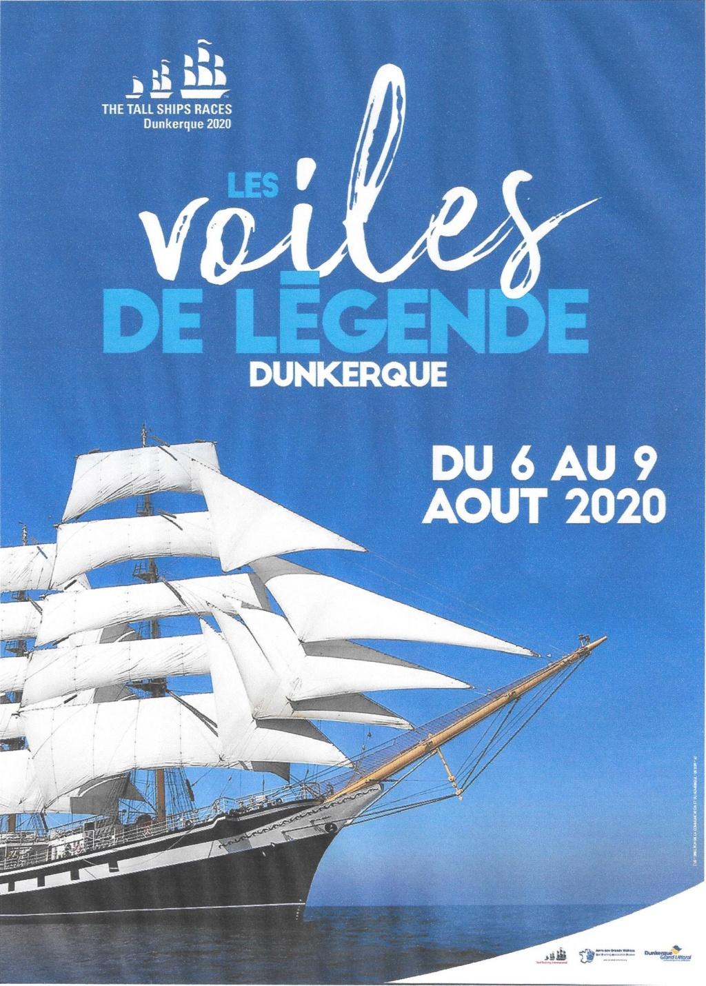 visu Dunkerque - 5 au 10 aout 2020 - Page 2 Dunker11