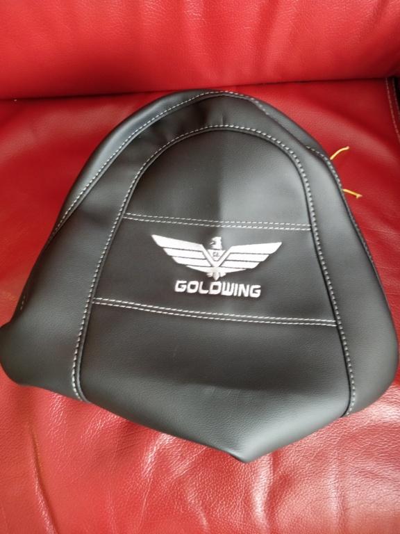 Siège chauffant Honda 1500 Goldwing Img_2048