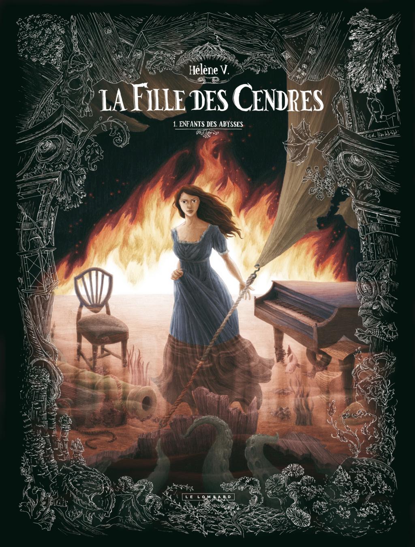 """Bande dessinée """"La Fille Des Cendres"""" La_fil10"""