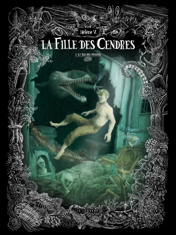"""Bande dessinée """"La Fille Des Cendres"""" La_fil11"""