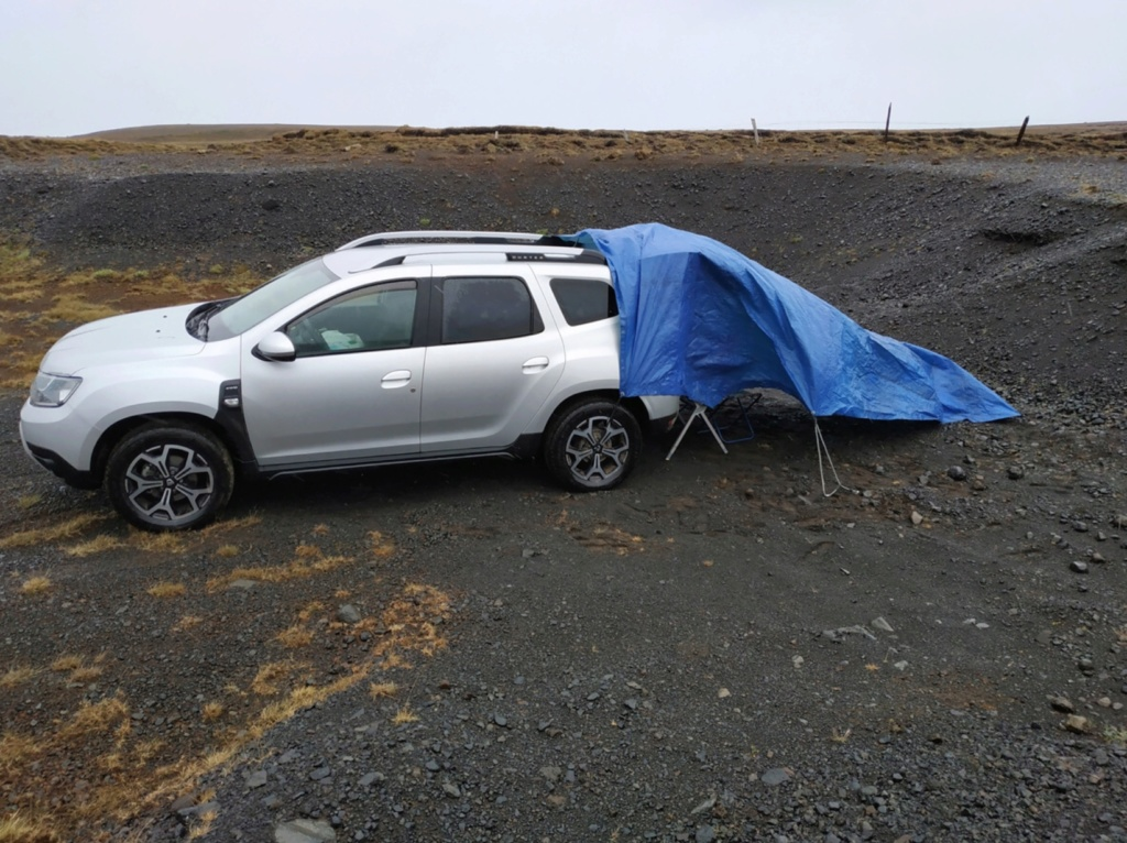 L'Islande en Duster II c'est possible! C2448c10