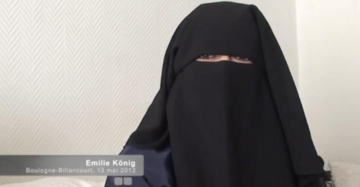 Une bretonne au d'Jihad  - Veut revenir en France et s'offusque - sce : Fdsouche Captur10