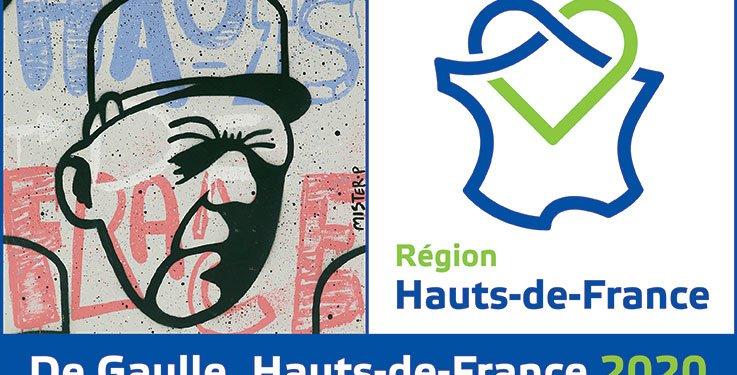 En 2020 - Les hauts de France vont commemorer la memoire du Général de Gaulle..  De-gau10