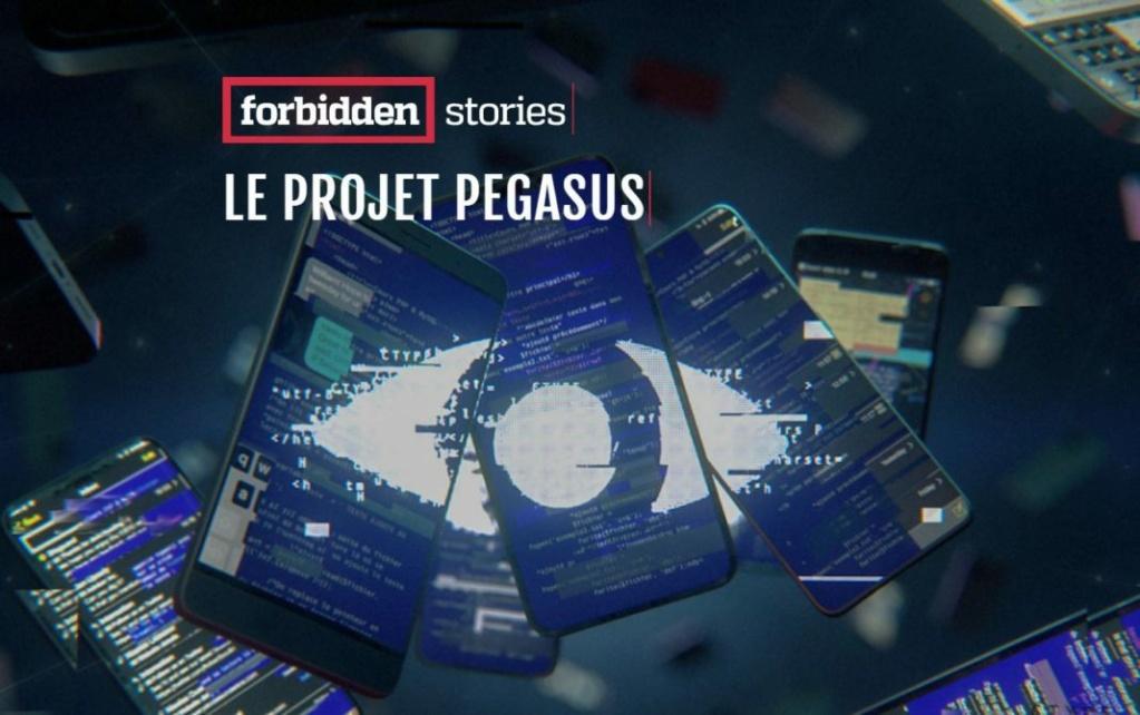 Le projet PEGASUS - Manoeuvre anti marocaine ou anti -Française ?  peut etre les deux .. ! Forbid10