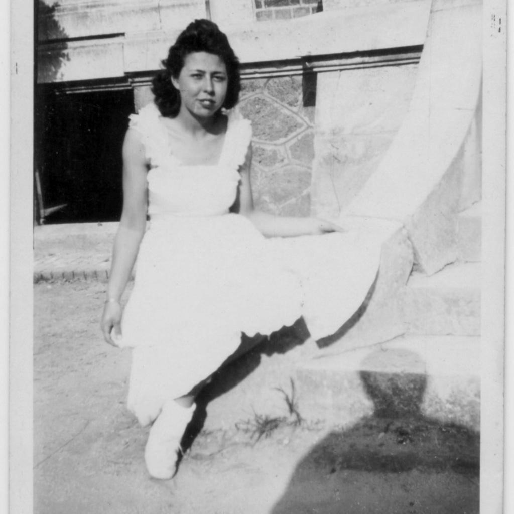 Louise Macault - Institutrice à Semilly -02 - déportée et morte pour la France. Louise10