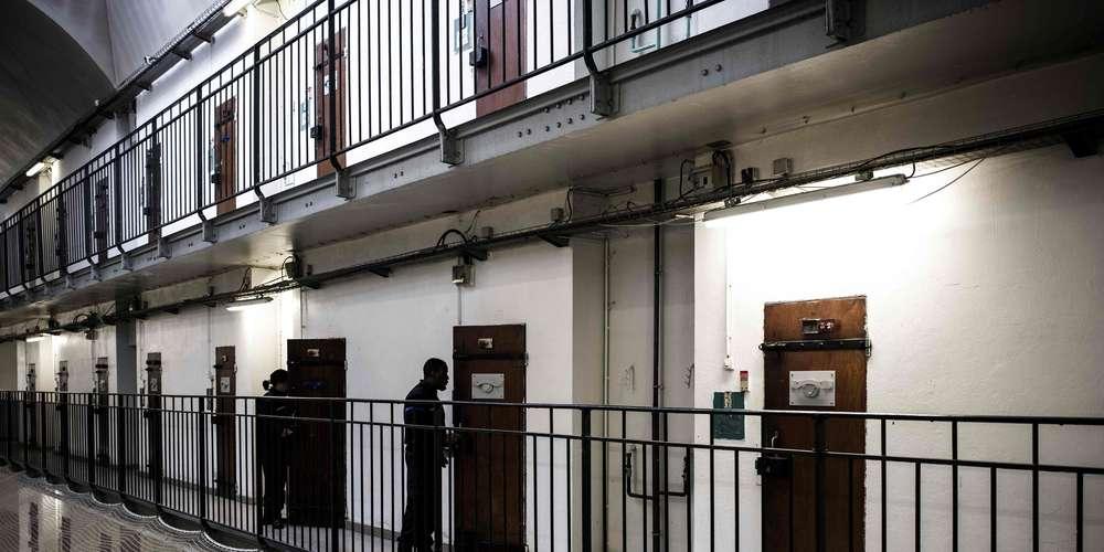 Belloubet desengorge les prisons. - 3500 relaxés Serve112