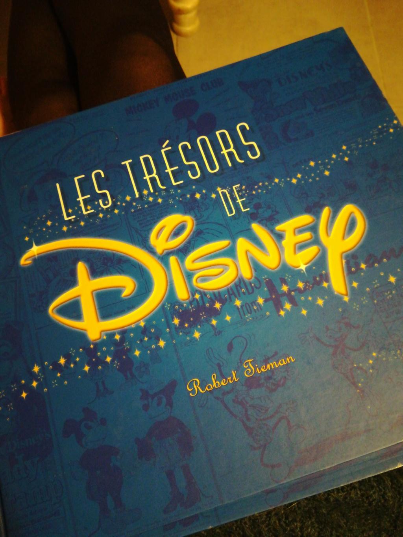 Les livres Disney - Page 5 15448910