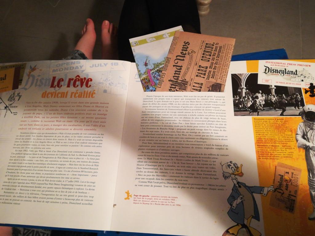 Les livres Disney - Page 5 15448911