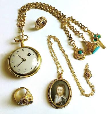 Marie-Antoinette- Ils ont jugé la reine Bijoux10