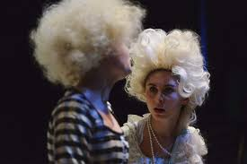 'Marie Antoinette' set to open Oct. 25 at Sewickley Academy La-mon11