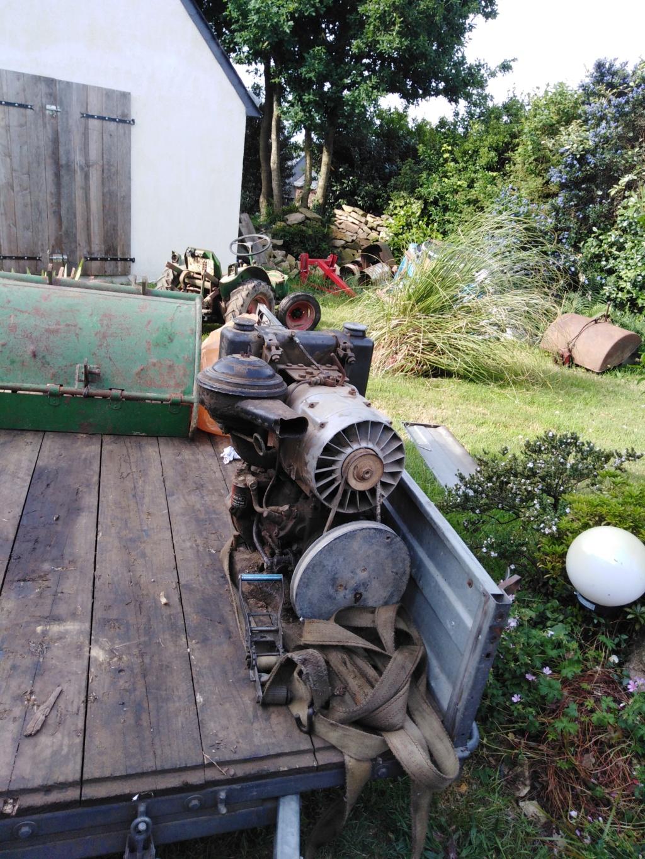 agria - voila ce que j ai trouver un tracteur agria Img_2027